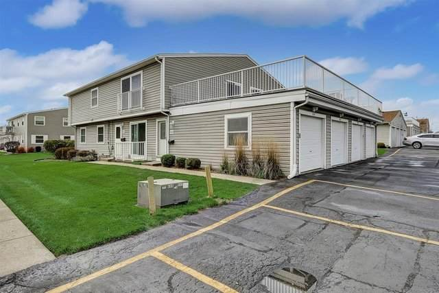 7919 163rd Place #0, Tinley Park, IL 60477 (MLS #10902960) :: Property Consultants Realty