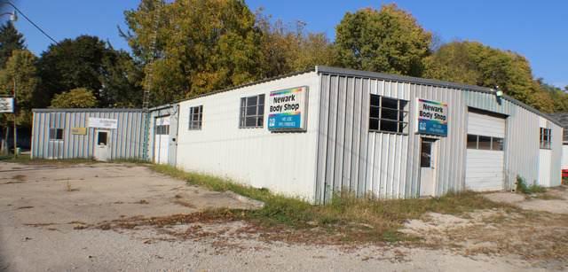 204 N Johnson Street, Newark, IL 60541 (MLS #10903064) :: Jacqui Miller Homes