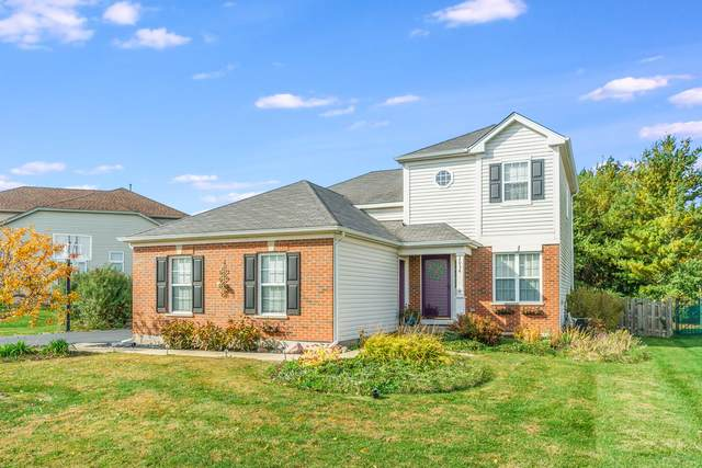 2034 Greenview Drive, Woodstock, IL 60098 (MLS #10903139) :: John Lyons Real Estate