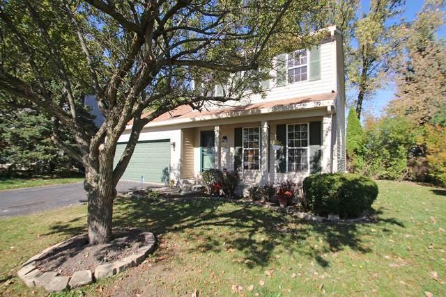 2085 Evergreen Lane, Round Lake Beach, IL 60073 (MLS #10903193) :: Janet Jurich