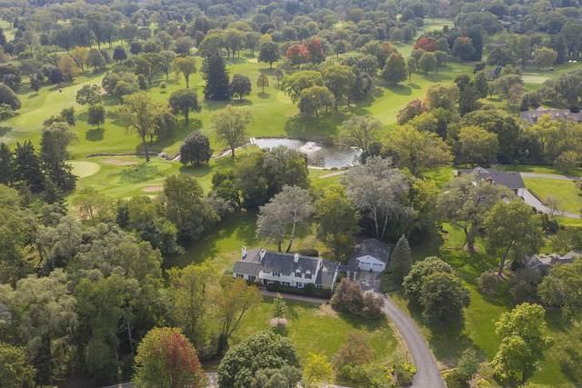 590 Aberdeen Road, Inverness, IL 60067 (MLS #10903225) :: John Lyons Real Estate