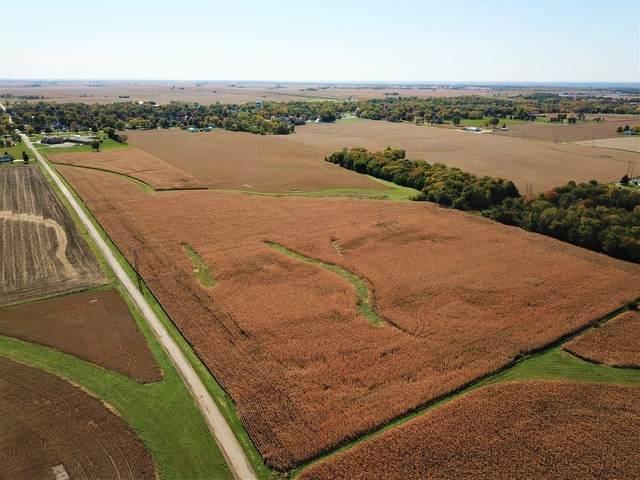 600 1300 Street E, Granville, IL 61326 (MLS #10903240) :: Ryan Dallas Real Estate