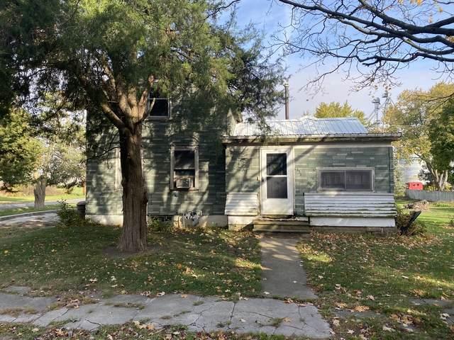 131 W Market Street, Piper City, IL 60959 (MLS #10903254) :: Suburban Life Realty