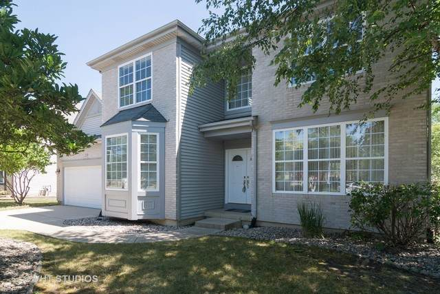 209 Regency Boulevard, Sugar Grove, IL 60554 (MLS #10903303) :: John Lyons Real Estate