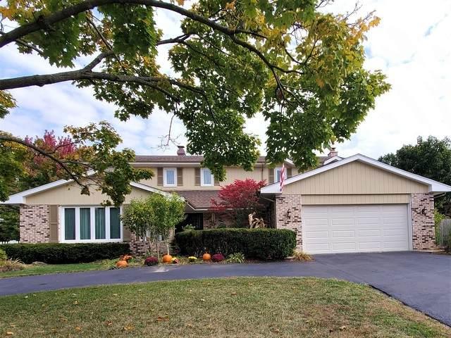 12911 S Seneca Road, Palos Heights, IL 60463 (MLS #10903412) :: John Lyons Real Estate