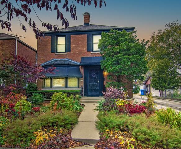 5142 N New England Avenue, Chicago, IL 60656 (MLS #10903475) :: Helen Oliveri Real Estate