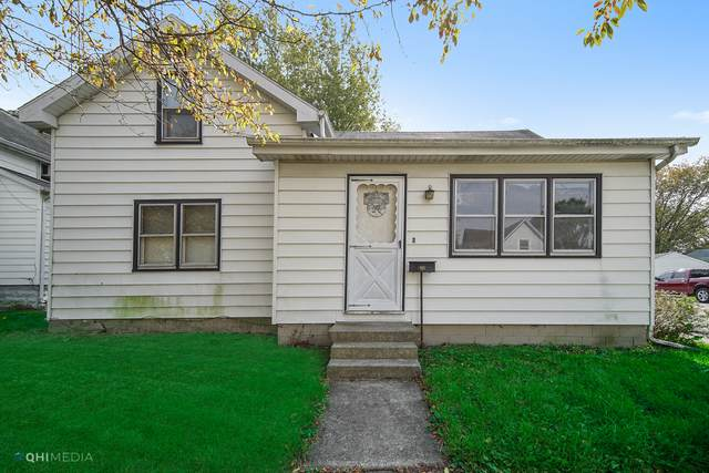 224 W Beaver Street, St. Anne, IL 60964 (MLS #10903488) :: The Wexler Group at Keller Williams Preferred Realty