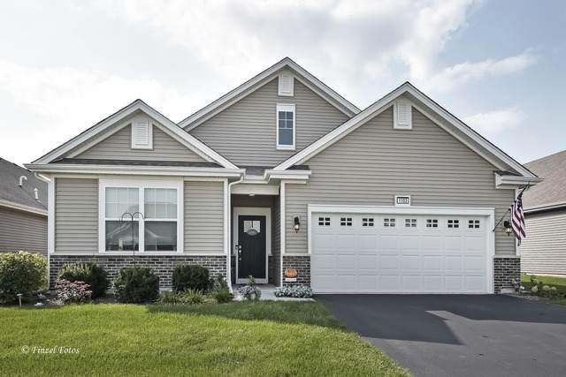 1103 Americana Avenue, Pingree Grove, IL 60140 (MLS #10903493) :: BN Homes Group