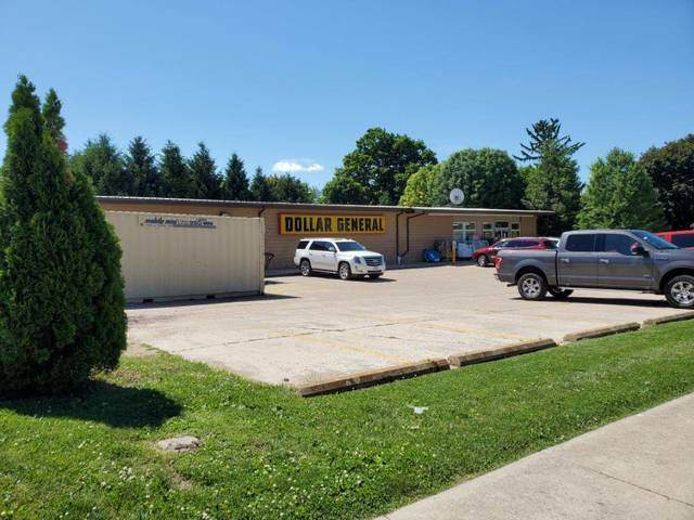 106 E Provost Street, Lena, IL 61048 (MLS #10903552) :: The Wexler Group at Keller Williams Preferred Realty