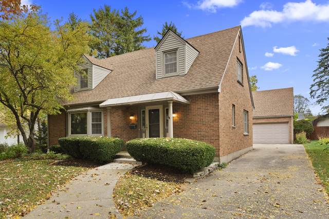 505 N Worth Avenue, Elgin, IL 60123 (MLS #10903638) :: BN Homes Group