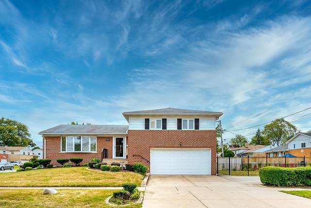 820 Division Street, Melrose Park, IL 60160 (MLS #10903664) :: John Lyons Real Estate