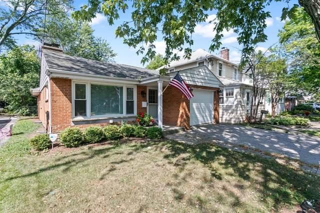 790 Pleasant Avenue, Highland Park, IL 60035 (MLS #10903771) :: BN Homes Group