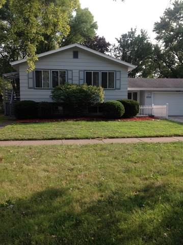 1021 187th Street, Homewood, IL 60430 (MLS #10903812) :: The Wexler Group at Keller Williams Preferred Realty