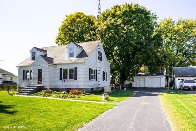 3803 E 2288th Road, Serena, IL 60549 (MLS #10903845) :: Suburban Life Realty