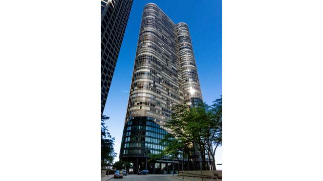155 N Harbor Drive #4505, Chicago, IL 60601 (MLS #10903988) :: BN Homes Group