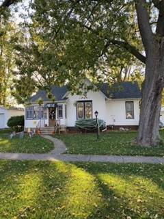 305 S Main Street, Flanagan, IL 61740 (MLS #10904013) :: Helen Oliveri Real Estate