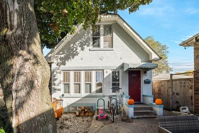 6326 W Berenice Avenue, Chicago, IL 60634 (MLS #10904063) :: Property Consultants Realty