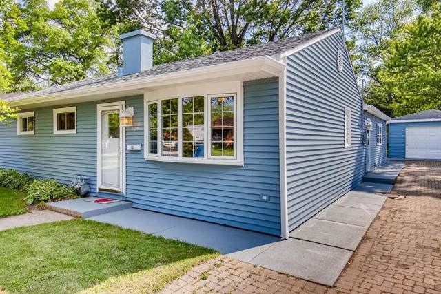 14940 Kedvale Avenue, Midlothian, IL 60445 (MLS #10904073) :: John Lyons Real Estate