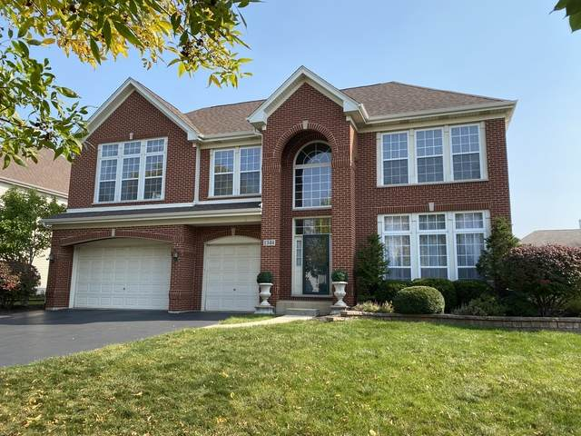 1344 Palisades Drive, Bolingbrook, IL 60490 (MLS #10904086) :: The Wexler Group at Keller Williams Preferred Realty