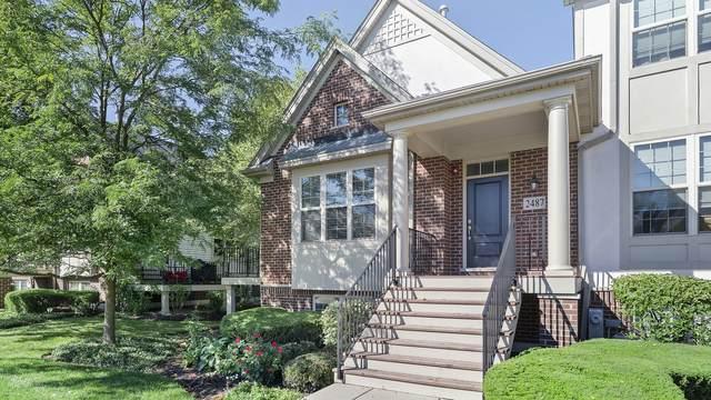 2487 Waterbury Lane, Buffalo Grove, IL 60089 (MLS #10904126) :: BN Homes Group
