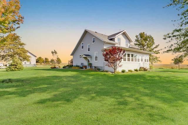 1783 N 1800 East Road, HEYWORTH, IL 61745 (MLS #10904201) :: Helen Oliveri Real Estate