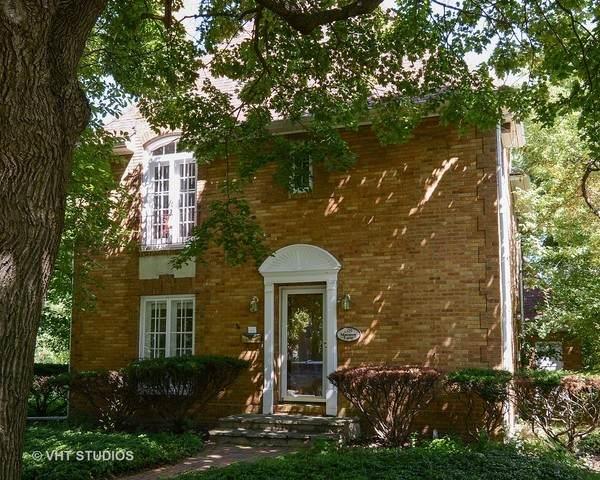 2329 Marston Lane, Flossmoor, IL 60422 (MLS #10904379) :: The Wexler Group at Keller Williams Preferred Realty