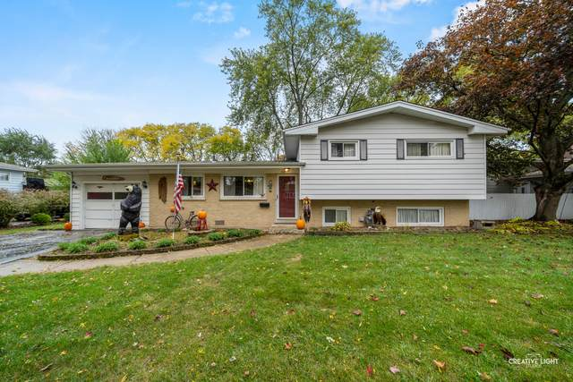 518 S 7th Street, West Dundee, IL 60118 (MLS #10904401) :: BN Homes Group
