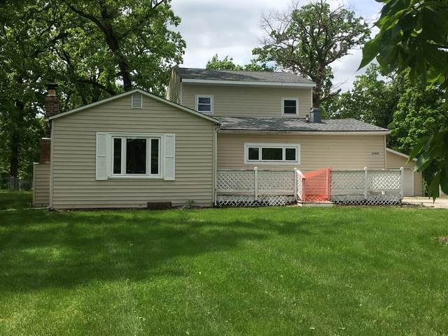 22920 Sherman Road, Steger, IL 60475 (MLS #10904417) :: Lewke Partners
