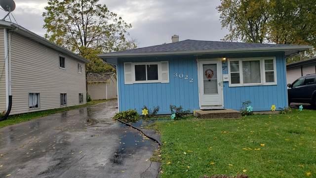 3022 Gilboa Avenue, Zion, IL 60099 (MLS #10904447) :: Property Consultants Realty