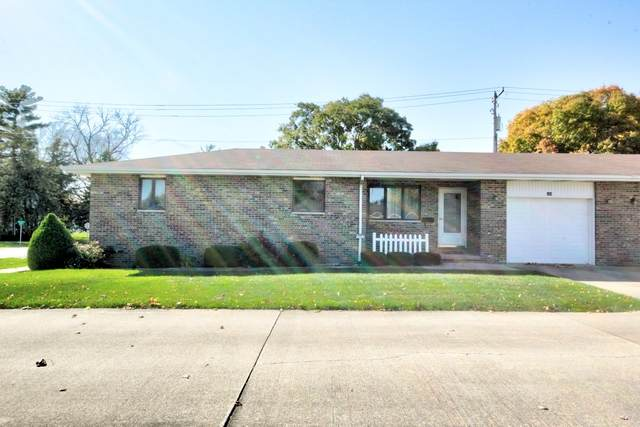 300 Union Street #300, Crescent City, IL 60928 (MLS #10904454) :: The Wexler Group at Keller Williams Preferred Realty