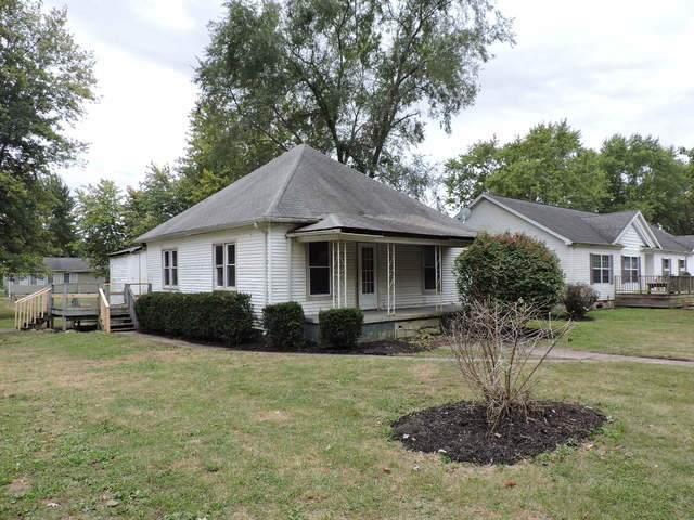 302 Vermont Street, WESTVILLE, IL 61883 (MLS #10904488) :: Helen Oliveri Real Estate