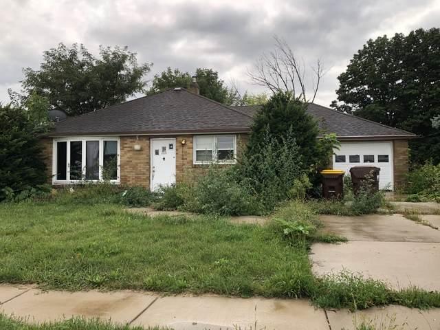 22 Galligan Road, Gilberts, IL 60136 (MLS #10904565) :: Janet Jurich