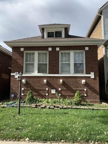 7724 S Drexel Avenue, Chicago, IL 60619 (MLS #10904589) :: Helen Oliveri Real Estate