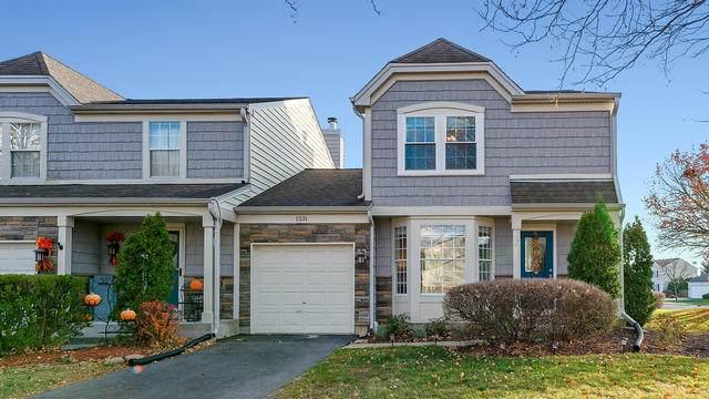1231 Seabury Circle, Carol Stream, IL 60188 (MLS #10904629) :: BN Homes Group