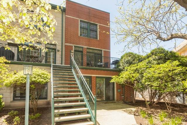 1812 S Clark Street #2, Chicago, IL 60616 (MLS #10904640) :: BN Homes Group
