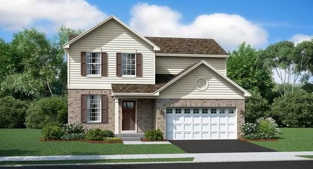 14860 W Groebe Drive, Manhattan, IL 60442 (MLS #10904693) :: John Lyons Real Estate