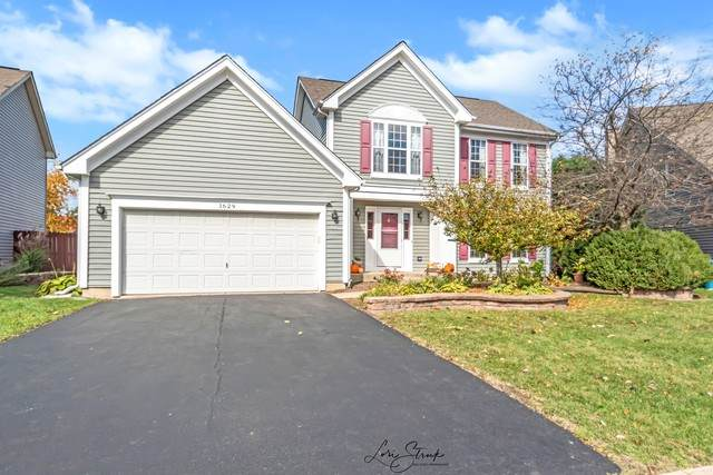 1629 Silver Springs Court - Photo 1