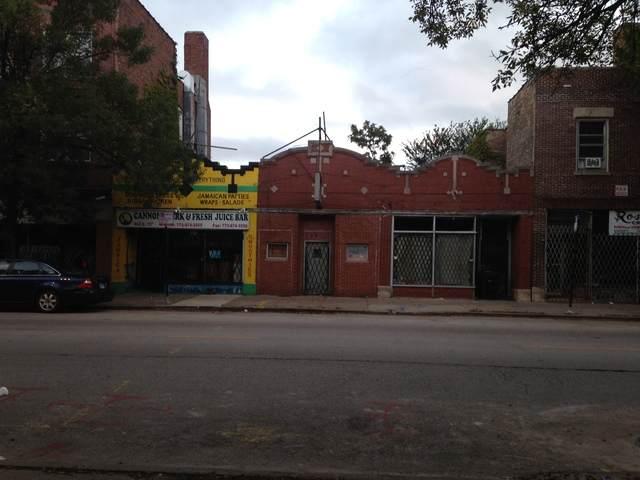 446 75th Street, Chicago, IL 60619 (MLS #10904742) :: Helen Oliveri Real Estate