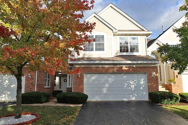 105 Bay Drive, Itasca, IL 60143 (MLS #10904757) :: BN Homes Group