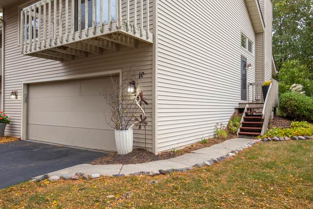 4689 High Point Drive #10, Rockford, IL 61114 (MLS #10904759) :: Property Consultants Realty