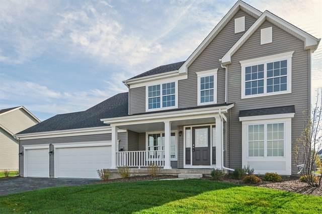 41W629 Fox Bend Drive, Campton Hills, IL 60175 (MLS #10904863) :: John Lyons Real Estate
