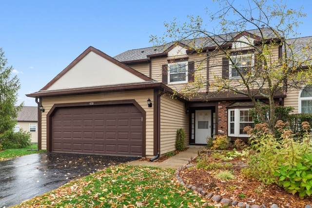 420 Ascot Lane, Streamwood, IL 60107 (MLS #10904884) :: BN Homes Group