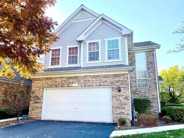 277 W 20th Street, Lombard, IL 60148 (MLS #10904913) :: Helen Oliveri Real Estate