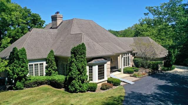 460 Lake Point Drive, Barrington, IL 60010 (MLS #10904914) :: John Lyons Real Estate