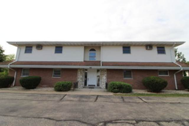 101 Sean Drive #108, Morris, IL 60450 (MLS #10904972) :: The Wexler Group at Keller Williams Preferred Realty