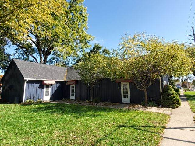 502 Franklin Street, Oregon, IL 61061 (MLS #10904993) :: Property Consultants Realty