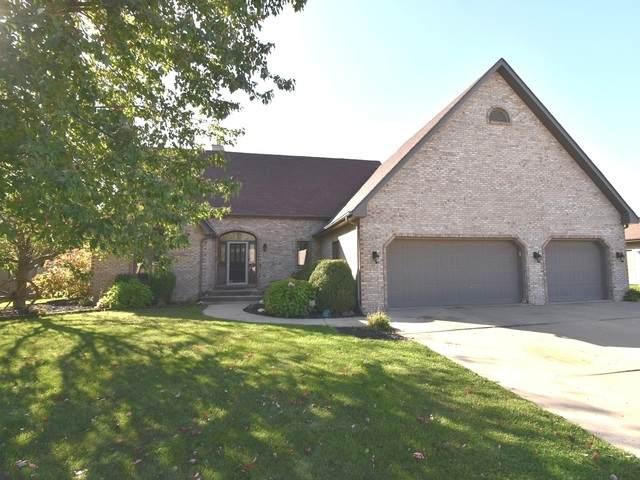 823 Cindy Lane, Sandwich, IL 60548 (MLS #10905127) :: John Lyons Real Estate