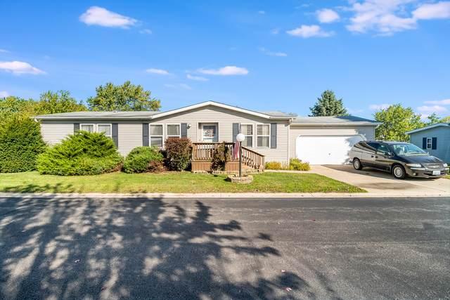 112 Cardinal Lane, Sandwich, IL 60548 (MLS #10905136) :: Helen Oliveri Real Estate