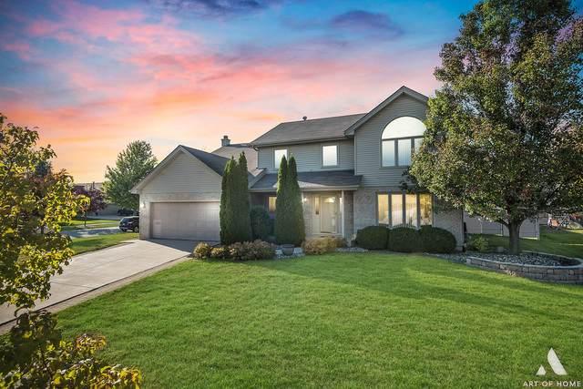 8906 Glenshire Street, Tinley Park, IL 60487 (MLS #10905160) :: John Lyons Real Estate