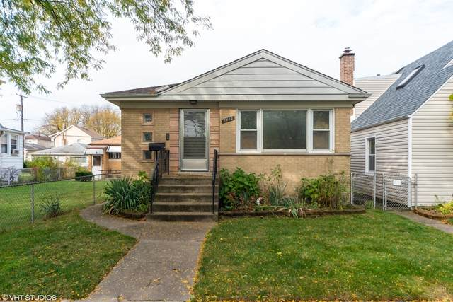 3540 N Pittsburgh Avenue, Chicago, IL 60634 (MLS #10905176) :: Property Consultants Realty